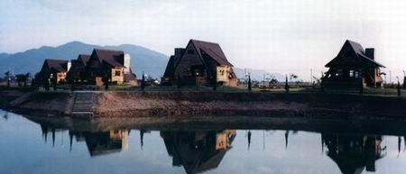 โครงการพัฒนาที่ดิน ติดริมแม่น้ำกว่า 500 ไร่